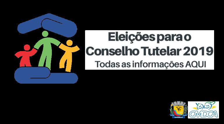 Conselho Tutelar – Eleições 2019