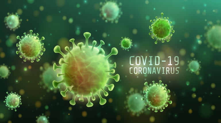 COVID-19 - Juvenília retorna a zona vermelha
